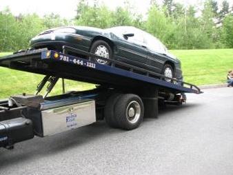 пътна помощ adac