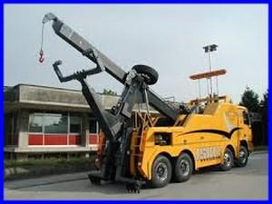пътна помощ за товарни камиони