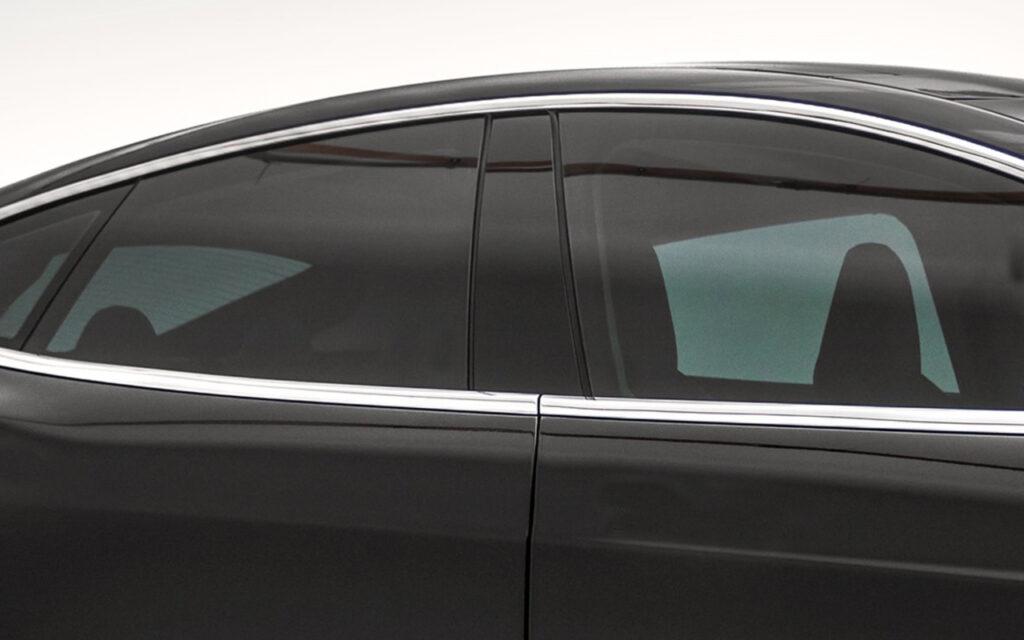 тониране на авто стъкло